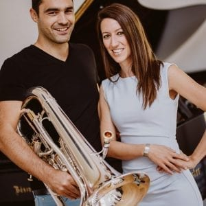 Fabian Bloch & Muriel Zeiter - Euphonium Solist