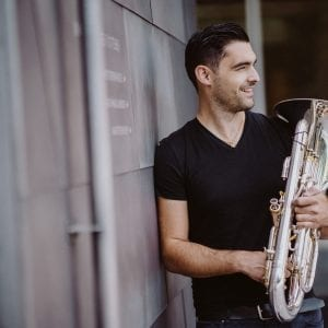 Fabian Bloch - Euphonium Solist